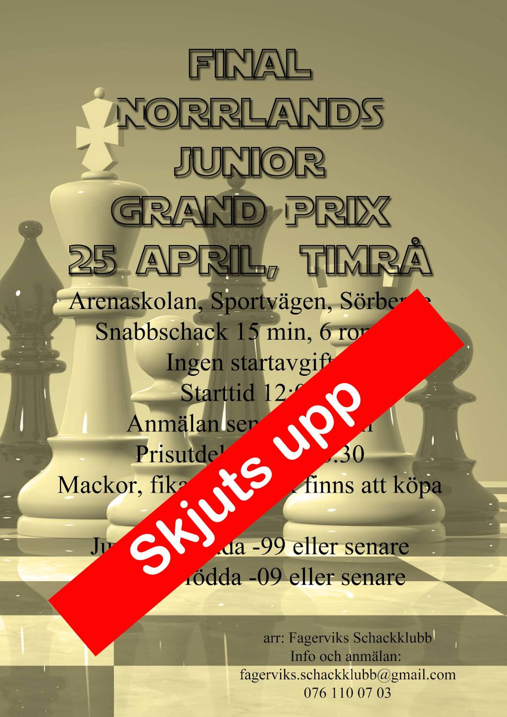 Norrlands Grand Prix